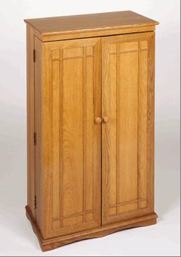 cd cabinet with doors leslie dame cd dvd storage cabinet 13291