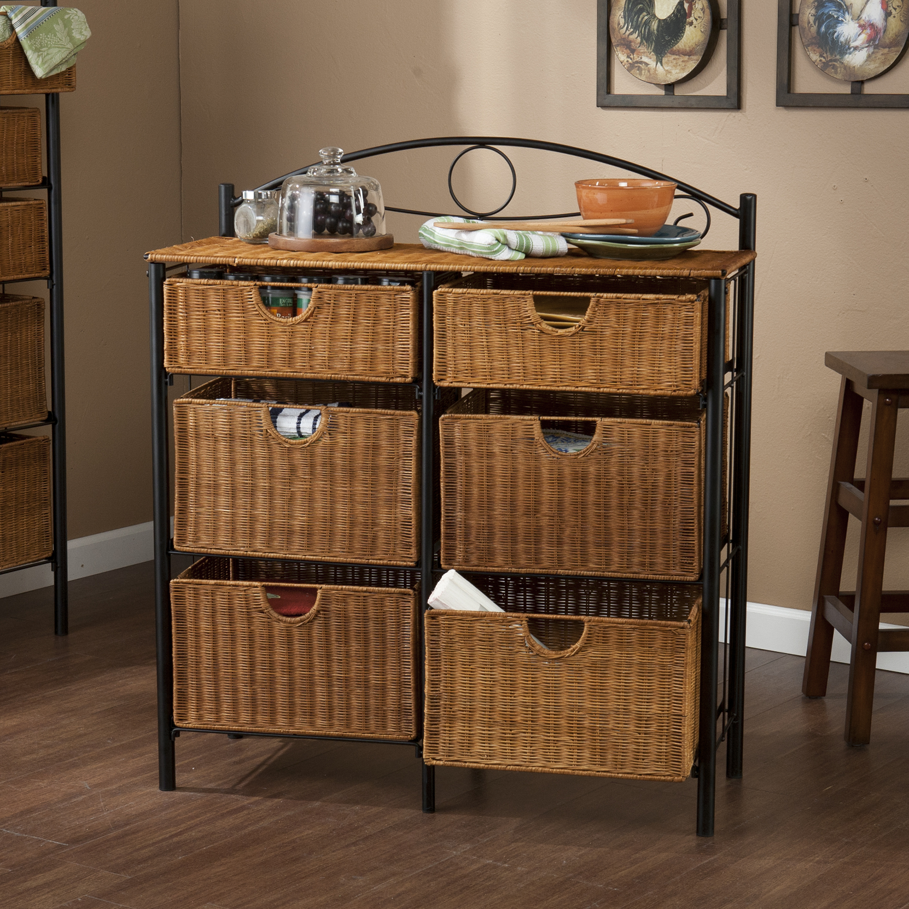 storage chest with drawers. Storage Chest With Drawers