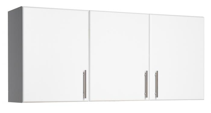 Elite 54 Inch Wall Cabinet With 3 Doors