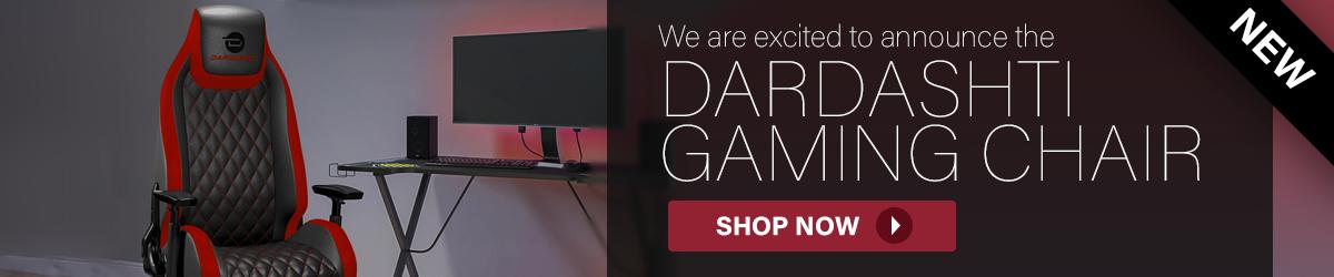 Dardashti Gaming Chair