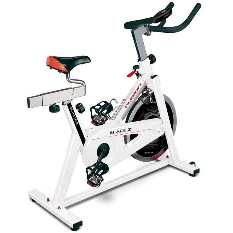 Bladez Fitness Fusion Indoor Bike