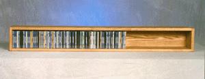 103-4 CD Storage Cabinet