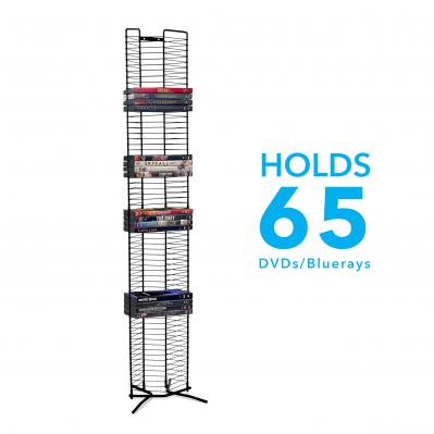 DVD Onyx Tower - 65