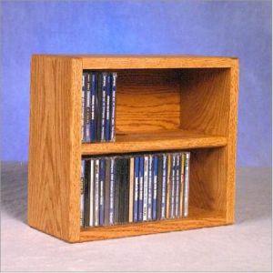 203-1 CD Storage Cabinet