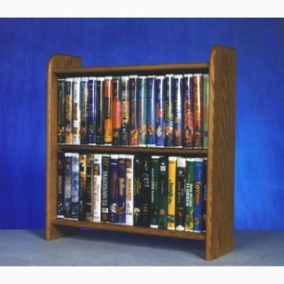 207 DVD Storage Cabinet