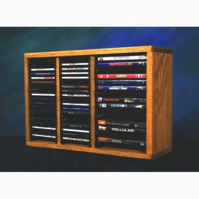 312-1 CD+DVD Storage Cabinet