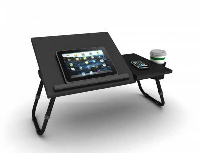 Laptop Tray, Black
