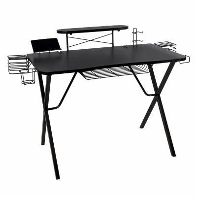 Atlantic Gaming Desk Pro Curved Front
