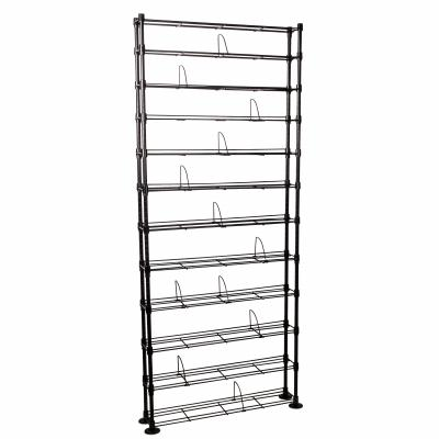 Atlantic Maxsteel 12 Tier Shelving Gunmetal