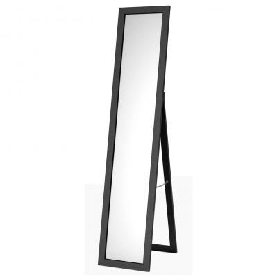 Accent Mirror, Black