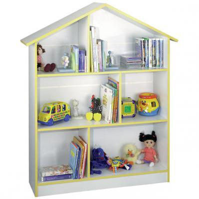 Doll House/Bookcase white