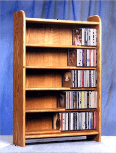 502 CD Cabinet