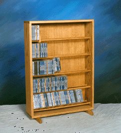 CD 275 Dowel Storage Rack