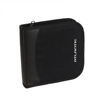 Atlantic Disc Wallet 16 disc Capacity