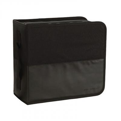 Atlantic Disc Wallet 336 disc Capacity