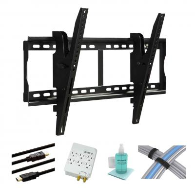 Atlantic Tilting TV Mount Kit -37