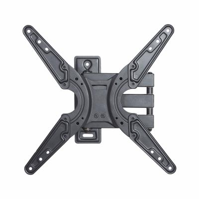 Full Motion Tilt-Swivel TV Wall Mount 26