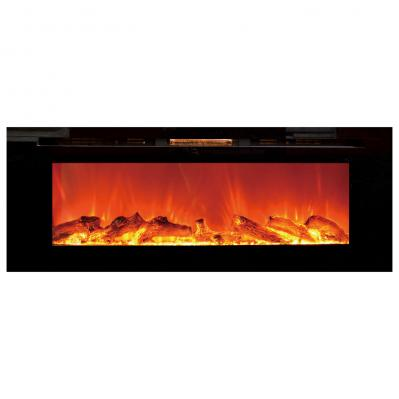 Sideline Flush Mount Fireplace