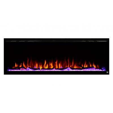 Sideline Elite 60 inch Recessed Electric Fireplace