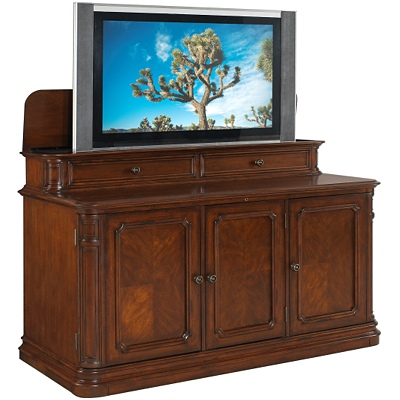 Banyan Creek TV Lift Cabinet