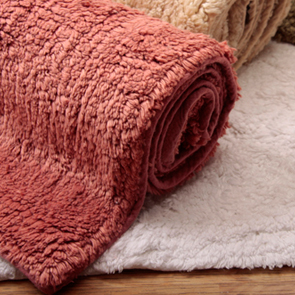 Blend Bath Rug