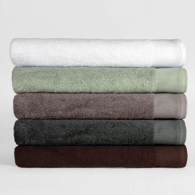 Bamboo Blend Towel Set