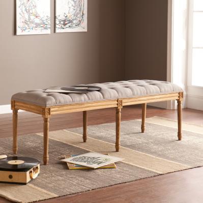 Makenna Upholstered Bench