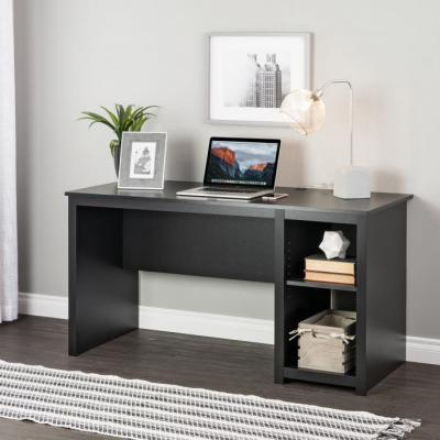 Sonoma Home Office Desk, Black