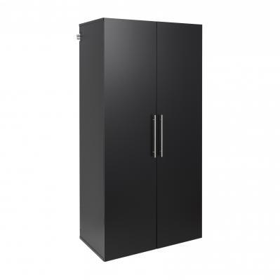 HangUps Wardrobe, Black