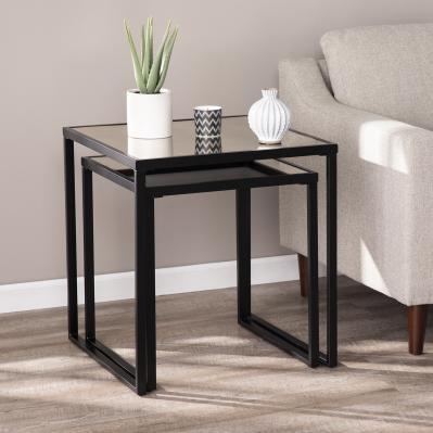 Linlith Nesting End Tables - 2pc Set