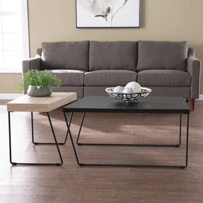 Rickby Cocktail Table - 2pc Set