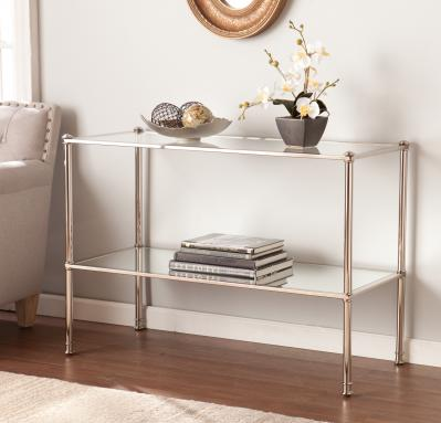 Paschall Console Table