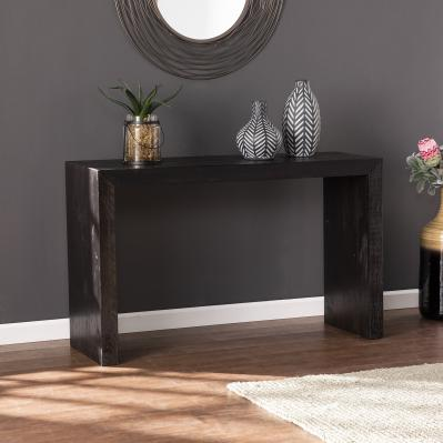 Bletherston Reclaimed Wood Console Table