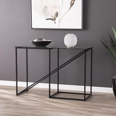 Ploxton Contemporary Console Table