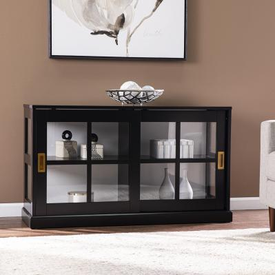Byward Curio Cabinet