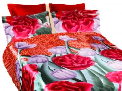 Duvet cover set Luxury Queen bedding Diana DI280Q
