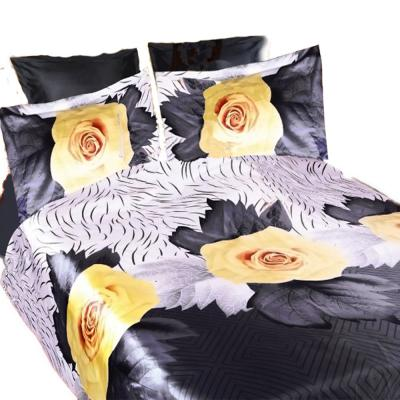 Duvet cover set Luxury Queen bedding Diana DI286Q