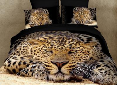 Duvet cover set Luxury Queen bedding Dolce Mela DM400Q