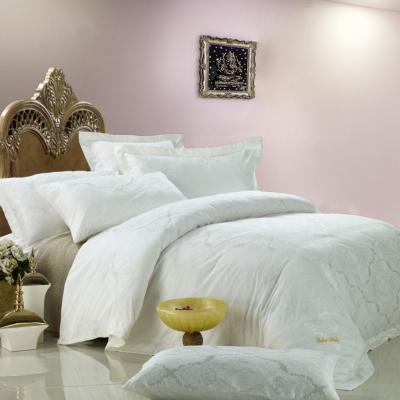 Duvet cover set Luxury Queen bedding Dolce Mela DM446Q