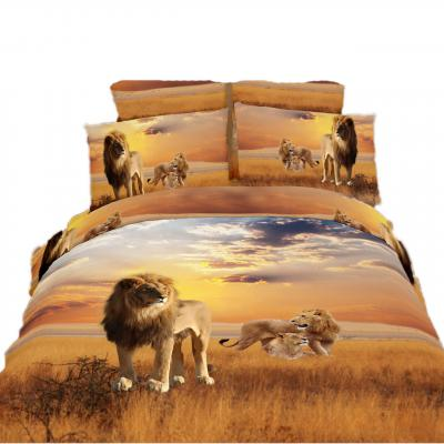 Duvet cover set Luxury King bedding Dolce Mela DM456K