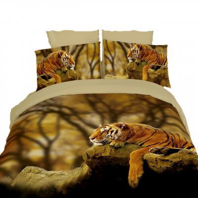 Duvet cover set Luxury King bedding Dolce Mela DM458K