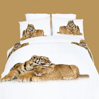 Duvet cover set Luxury Queen bedding Dolce Mela DM483Q