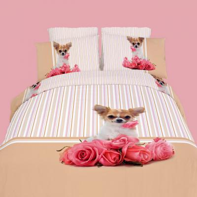 Duvet cover set Luxury Twin bedding Dolce Mela DM487T