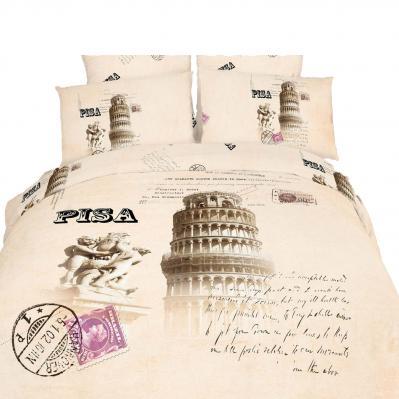 Duvet cover set Luxury King bedding Dolce Mela DM494K