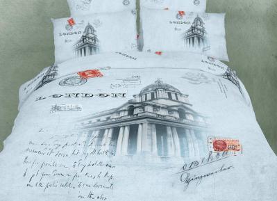 Duvet cover set Luxury King bedding Dolce Mela DM496K