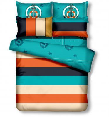 Duvet cover set Luxury Twin bedding Dolce Mela DM499T
