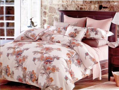 Duvet cover set Luxury Twin bedding Dolce Mela DM501T