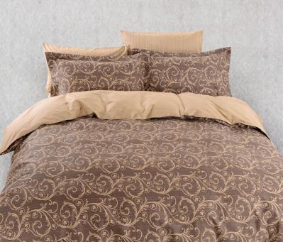 Duvet cover set Luxury Queen bedding Dolce Mela DM602Q