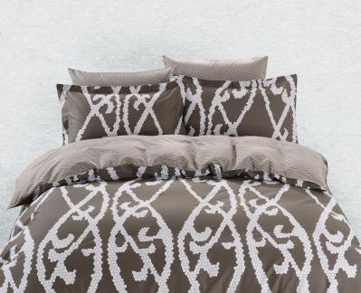 Duvet cover set Luxury Queen bedding Dolce Mela DM604Q
