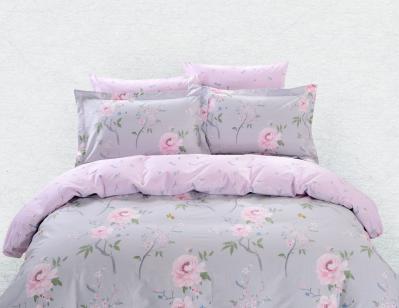 Duvet cover set Luxury Queen bedding Dolce Mela DM607Q